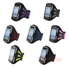 Running Sports Gym Arm Armband Case Cover For iPhone 4 4G 4S iPod Touch 4