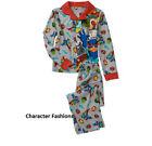 PHINEAS AND FERB  4 5 6 7 8 10 12 Boys PAJAMAS PJS FLANNEL Perry Avengers Hulk