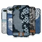 HEAD CASE DESIGNS JEANS AND LACE CASE COVER FOR BLACKBERRY Q5