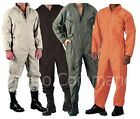 Air Force Style Flight Suit Cotton Coveralls - FlightSuit