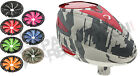 Dye Rotor Loader / Paintball Hopper - NEW in Airstrike Red