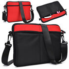 Kroo R1 Protective Shoulder Messenger Bag Travel Case Cover for 10.1 Tablets