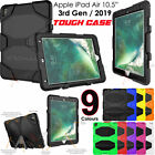 iPad Air / iPad 5 Tough Hard Rugged HEAVY DUTY Shock Protective Survival Case