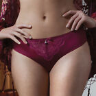 Brand New Charnos Lingerie Cherub Classic Brief 0105290 Claret Red VARIOUS SIZES