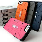 For Apple iPhone 5S 5 Urban Armor Gear UAG Composite Hybrid Case Cover W/ Screen