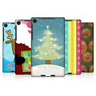 HEAD CASE DESIGNS MIX CHRISTMAS COLLECTION CASE FOR GOOGLE NEXUS 7 2013 WIFI
