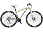 2014 Whistle Patwin 1482D Gents 24 Speed 29ER Mountain Bike RRP £479.99