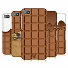 HEAD CASE DESIGNS CHOCOLATY CASE COVER FOR BLACKBERRY Z10