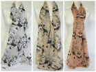 Ladies Marylyn Print Scarf Collection 90797 -- 3 Colours