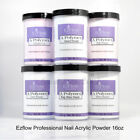 Ezflow Professional Acrylic Powder 16oz *Chose any 1*