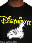 Ecko Unlimited New Shirt Mens Distribute Black Tee Choose Size