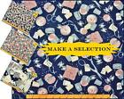 RARE 1993 SEWING THEME NOTIONS THREAD BUTTONS THIMBLE FABRICS (MAKE A SELECTION)