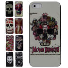 Hot Sale Plastic Hard Snap On Protector Case Cover For Apple iPhone 5/5S 9Colors