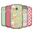 HEAD CASE DESIGNS FRENCH COUNTRY CASE COVER FOR SAMSUNG GALAXY S3 III MINI I8190
