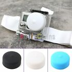 Camera Silicone Case Soft Rubber Cover Lens Cap For Gopro HD Hero 2 BAAU