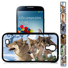 Cool Dynamic Animal Pattern Battery Cases Covers For Samsung Galaxy S4 IV i9500