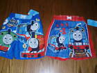 THOMAS And FRIENDS 2T Boys Swim Trunk Short NWT
