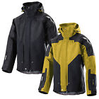 Snickers Gore-Tex XTR Shell Jacket. 100% WATERPROOF. OFFICIAL UK SUPPLIER- 1888