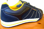 MENS GROUNDWORK STEEL TOE CAP SAFETY WORK SNEAKERS / TRAINERS UK SIZE 8 - 11