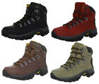 Wolverine Fulcrum Men's Leather Lace Up Hiking Boots Boot - Many Colors
