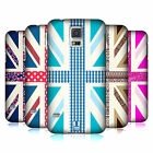 HEAD CASE DESIGNS UNION JACK COLLECTION CASE COVER FOR SAMSUNG GALAXY S5