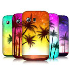 HEAD CASE DESIGNS SUMMER SILHOUETTES CASE COVER FOR SAMSUNG GALAXY Y S5360