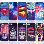 Hot Phone Painted Various Pattern Hard Skin Case Cover for Apple IPhone 4 4S 4G