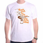 A Tribute To Steely Dan T Shirt - Throw Back The Little Ones Screenprint Jazz