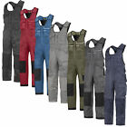 Snickers Onepiece Work Overalls with Kneepad Pockets(Duratwill) UK DEALER-0312