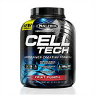 Muscletech Cell-Tech Performance Series, 2700g, Hardgainer Creatine Formel, Neu