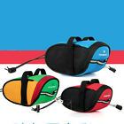 New Super Mini Rat Type Cycling Bike Bicycle Saddle Seat Rear Bag Quick Release