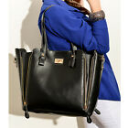 New Fashion Leather like Women's Single Shoulder Handbag Messenger Bag
