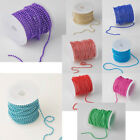 4.5M 1Roll 1.5mm fashion DIY Jewelry finding Necklaces beads chains Craft Wire