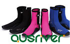 Men Women Water Pro 5mm Diving Boots Comfortable Durable Material for Sole