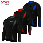 Cycling Outdoor Sports Wear Full Sleeve Jersey Quick Dry Jacket Top pro Racing