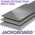 Electric Underfloor Heating Insulation Wall & Floor Reinforced Tile Backer Board