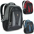 New Men Women's School Hiking travel Tactical backpack bag for 15.6 inch Laptop