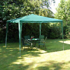Alfresia 3m x 3m Garden Gazebo - Choice of Colours