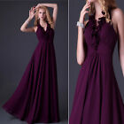 Cheap New Prom Formal Homecoming Gowns Wedding Evening Cocktail Bridesmaid Dress