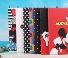 Cute 3D Cartoon Minnie Stand Leather Cover Case For Apple iPad & Samsung Tablet