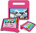 Shock Proof Kids Friendly Cover Stand Handle Case for Samsung Galaxy Tablet