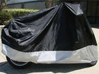 XL Large Size Motorcycle Cover Street Bikes Outdoor Indoor Protection PM3BS