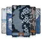 HEAD CASE DESIGNS JEANS AND LACES CASE COVER FOR SAMSUNG GALAXY TAB PRO 8.4 T321