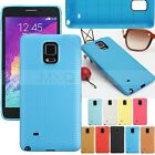 Point Dot Soft TPU Gel Silicone Case Cover Skin For Samsung Galaxy Note 4 N9100