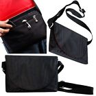"Cross Body Shoulder Messenger Bag Sleeve Carrying Cover for 6""- 7"" Tablet PC"
