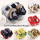 Lovely Newborn  Sandals Infant Boys Girls Toddler baby shoes size 0-18 months