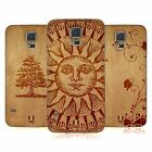 HEAD CASE WOOD ART REPLACEMENT BATTERY BACK COVER FOR SAMSUNG GALAXY S5
