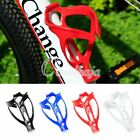 Mountain Bike Bicycle Cycling Sport Plastic Water Bottle Drink Holder Rack Cage