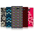 HEAD CASE DESIGNS PAWS CASE COVER FOR SONY XPERIA M2