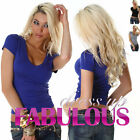NEW SEXY WOMEN'S KNITTED TOP SIZE 6-8-10 S/M HOT CLUB PARTY EVENING CASUAL WEAR